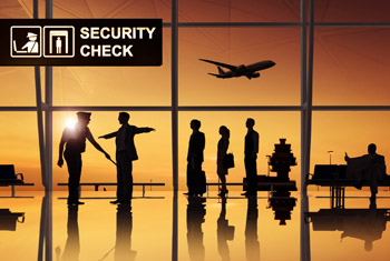 Security Check