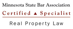 MSBA Real Property Certified Specialist