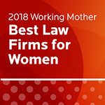 Best Law Firms for Women, Fredrikson & Byron best law firms for women