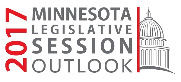 2017 Minnesota Legislative Session Outlook
