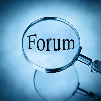 Magnifying Glass Forum